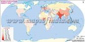 Population density.