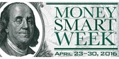 """SMART MONEY"" PROGRAM (STUDENT ATTENDANCE REQUIRED) - APRIL 26"