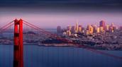 The Beauty of San Francisco Bay