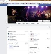 1. Facebook