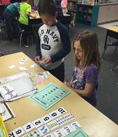 Matching game with arrays