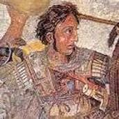 Alexanders early life