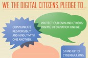 Digital Citizenship Week is Oct. 16-22