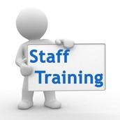 CBISD 2014-2015 Mandatory Staff Development Plan