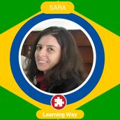 Sara -  Brasil
