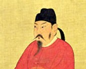 Rulers of the T'ang Dynasty