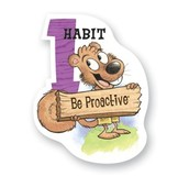 Habit 1: Be Proactive!