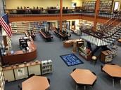 RHS Media Center
