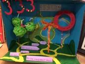 Dr. Seuss by Morgan