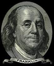 Benjaman Franklin