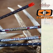 Easton Full Metal Jacket Hunting Arrows
