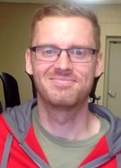 Teacher Corner:  Mr Martin - Math/FABLAB/Projects