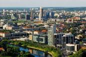 Lithuanian City's