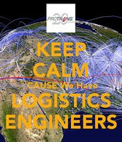 Logistics Engineer