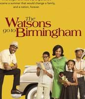 The Movie of The Watson's Go To Birmingham