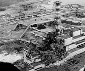 Chernobyl Disaster; April 26, 1986