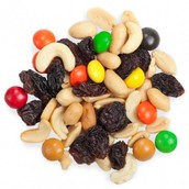RUB Build Your Own Trail Mix