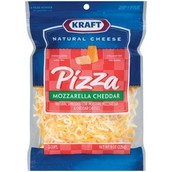 Mozzarella & Cheddar Cheese
