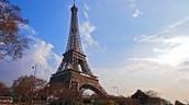 France landform