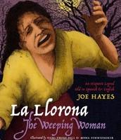 La Llorona Title Page