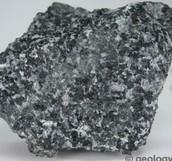 metomorphasis rock