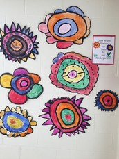 Art News from Ms. McReynolds
