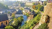 Luxembourg: CRS law (DAC 2) is enacted