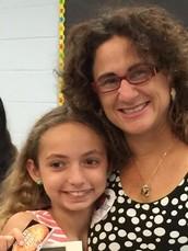 3rd Grade - Honor Roll Celebration! 5/2015