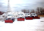 Employing The Different Benefits Of Snowfall Removal