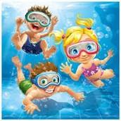 Sunday Evening Open Swim