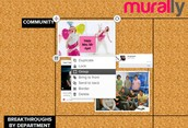 SEE HOW MURAL.LY CAN HELP YOU GET TO BETTER IDEAS, FASTER