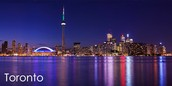 Why Toronto is different?