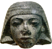 King Ramses I