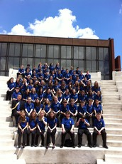 30 Minute Assembly featuring the Beginners' Band followed by the CHMS Symphonic Band