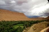 האקלים של מרוקו