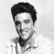 Elvis Presley: King Of Rock