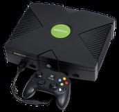 1. Xbox(Original)