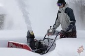 Snow Hauling Service in Calgary