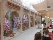 Year 3 Visit a Hindu Temple