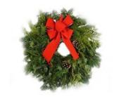 20 inch wreath