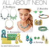 All about Neon!!!