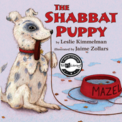 The Shabbat Puppy