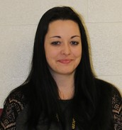 Ms. Ashley Joines - Grade 6 Social Studies