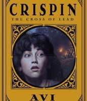 Crispin The Cross of Lead by Avi
