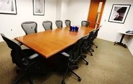 CONFERENCE ROOMS WHEN YOU NEED THEM!