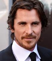 Christian Bale Loves Him.