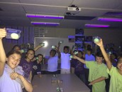 Alien Egg Extravaganza!  Lillich's Class