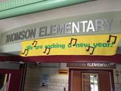 Thomson Elementary
