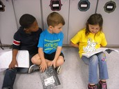 Sharing our journals