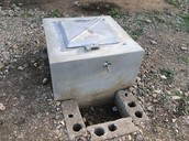 New Well-no more carrying water from the river!!